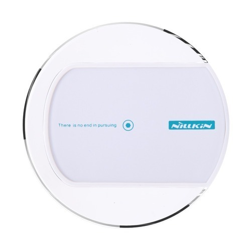 Безжично зарядно Nillkin Magic Disk II Fast Charger 5W White