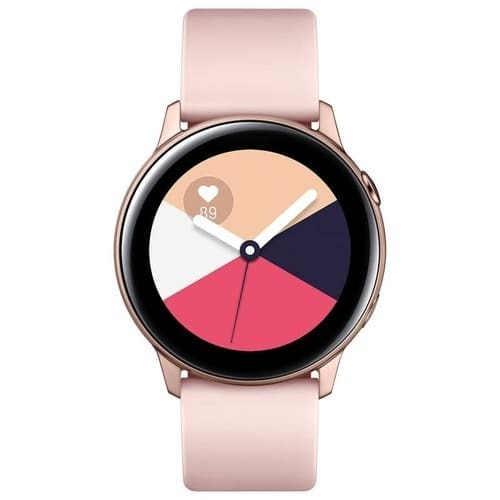 Смарт часовник Samsung Galaxy Watch Active 40mm SM-R500 Rose Gold