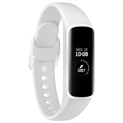 Фитнес гривна Samsung Gear Fit e R375 White