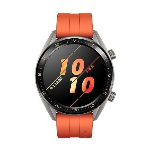 Смарт часовник Huawei Watch GT FTN-B19R Orange