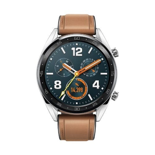 Смарт часовник Huawei Watch GT FTN-B19V Brown Silver