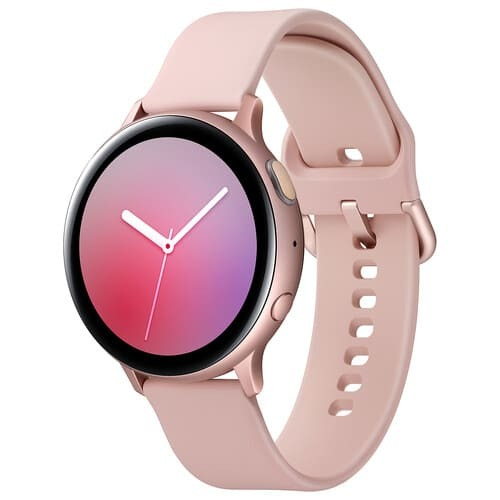 Смарт часовник Samsung Galaxy Watch Active2 44mm R820NZD Aluminium Pink Gold