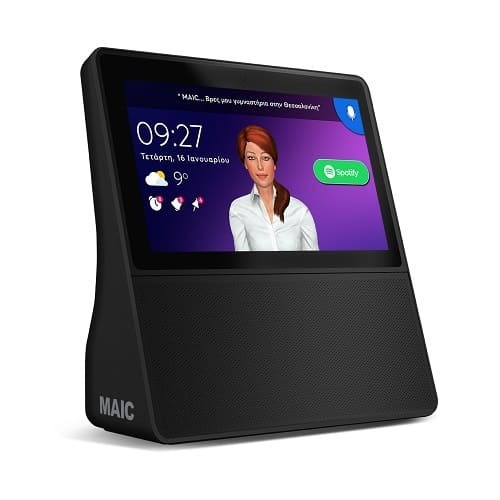 Смарт Асистент MLS MAIC Smart Assistant Black