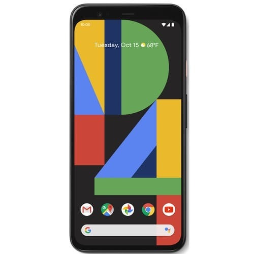 Смартфон Google Pixel 4 XL 128GB / 6GB RAM Oh So Orange