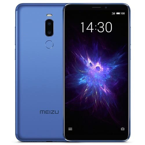 Смартфон Meizu Note 8 64GB / 4GB RAM Dual Sim Blue