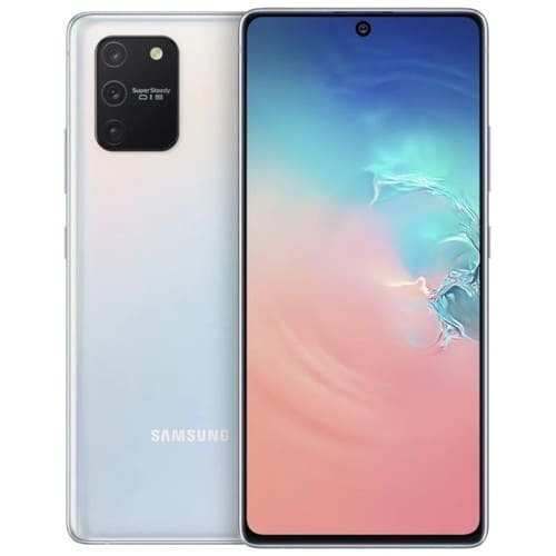Samsung Galaxy S10 Lite DS 128GB 8GB RAM White
