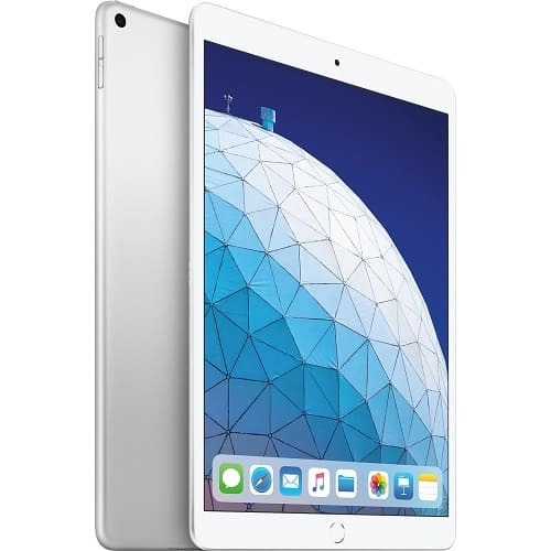 Таблет Apple iPad Air 3 (2019) 10.5-inch Wi-Fi 256GB Silver