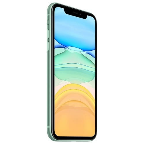 Смартфон Apple iPhone 11 256GB Green-1