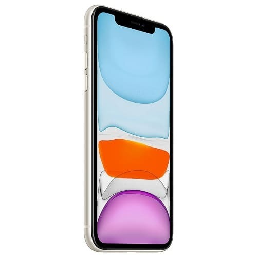 Смартфон Apple iPhone 11 64GB White-1