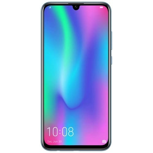 Телефон Honor 10 Lite Dual Sim 32GB + 3GB RAM Sky Blue-1