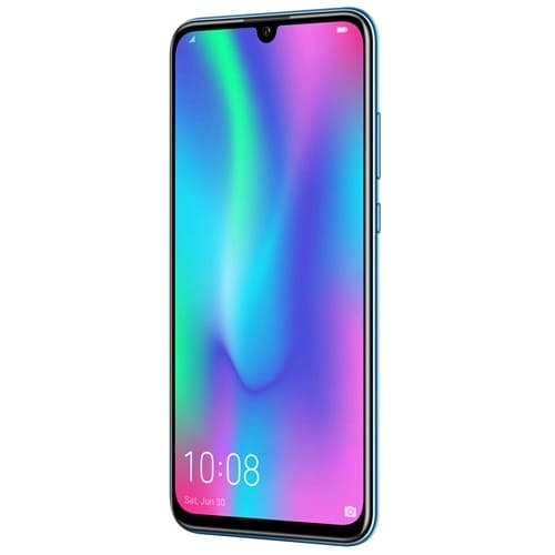 Телефон Honor 10 Lite Dual Sim 32GB + 3GB RAM Sky Blue-2
