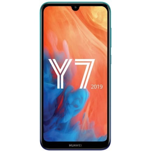 Huawei Y7 2019 DS 32GB 3GB RAM Blue