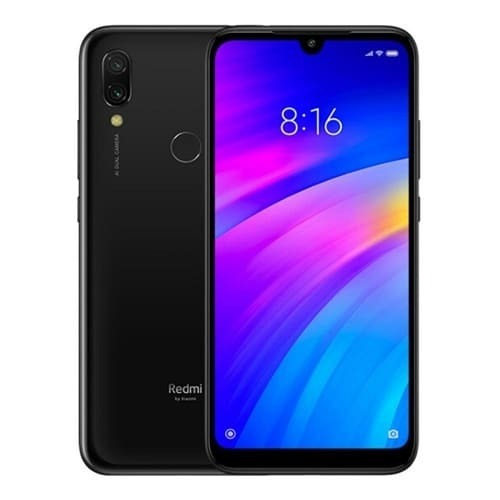 Смартфон Xiaomi Redmi 7 16GB / 2GB RAM Black