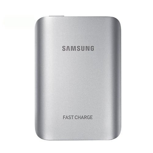 Външна батерия Samsung PG930BS Fast Charge Power Bank 5100 mAh