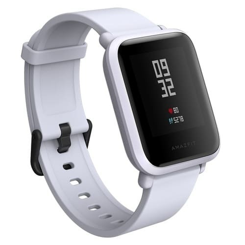 Смарт часовник Xiaomi Amazfit Bip White Cloud-1