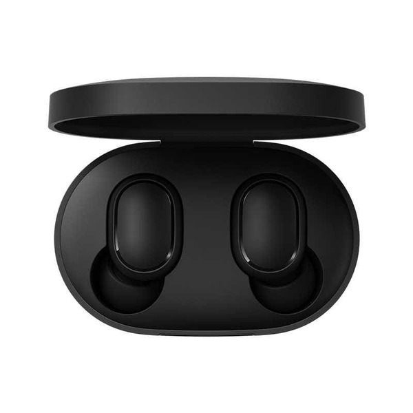 Безжични слушалки Xiaomi Mi True Wireless Earbuds Basic 2 Black-2