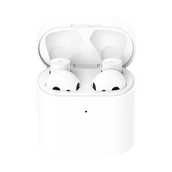 Безжични слушалки Xiaomi Mi True Wireless Earphones 2 ZBW4493GL White-2