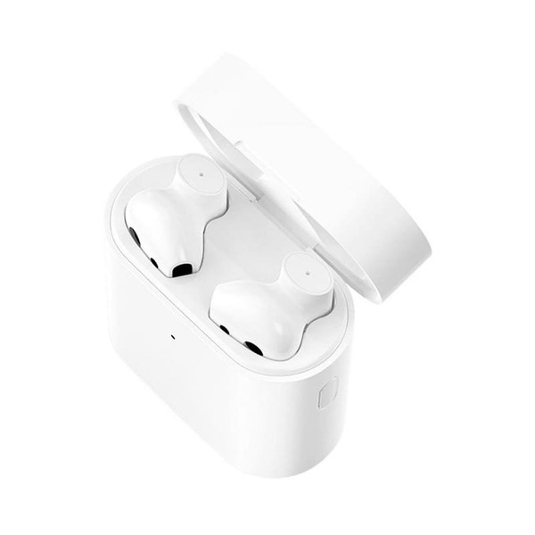 Безжични слушалки Xiaomi Mi True Wireless Earphones 2 ZBW4493GL White-3