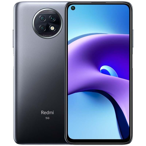 Xiaomi Redmi Note 9T 64GB 4GB RAM Black